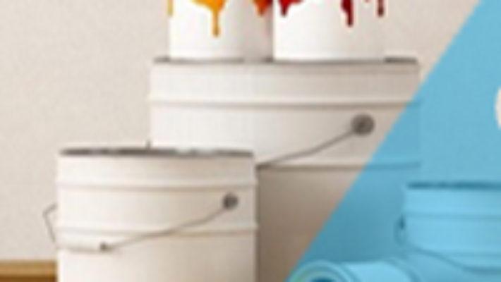 Màu sơn được ưa chuộng nhất hiện nay – Bật mí 5 màu