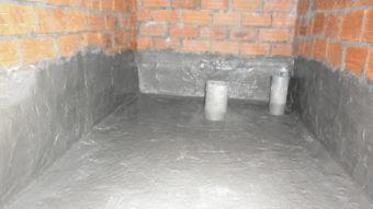 Sơn chống thấm nhà vệ sinh – Chất lượng tốt, hiệu quả cao