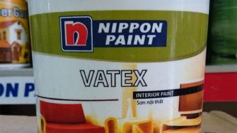 Sơn nội thất Nippon- Đây chính là lý do khiến Nippon được ưa chuộng