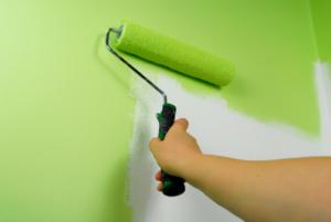 sơn sửa nhà cửa