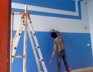 thợ sơn nhà tại hà nội1