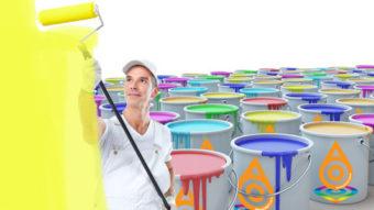 Bảng giá sơn nội thất – Đơn giá đúng chuẩn và mới nhất năm 2016