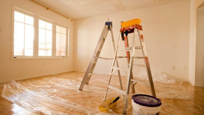 Dịch vụ sơn nhà trọn gói – Chất lượng uy tín giá rẻ