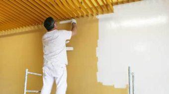 Gía sơn ngoại thất – Gía thành mỗi nơi một khác, tin ai bây giờ?