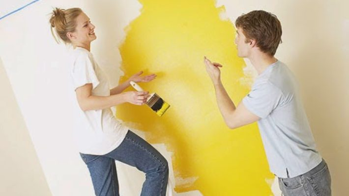 """Sơn nhà Hà Nội – 3 lưu ý """"để đời"""" giúp bạn chọn dịch vụ sơn nhà tốt"""