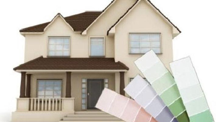 Sơn ngoại thất cao cấp- Vẻ đẹp hoàn hảo cho ngôi nhà của bạn