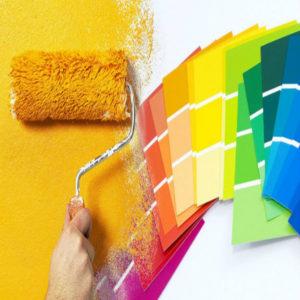 sơn nước trong nhà1