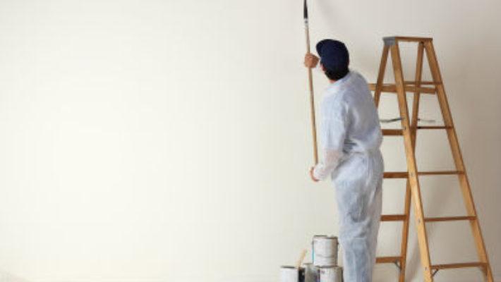 Thuê sơn nhà – Biện pháp cho nhà bền đẹp vượt thời gian