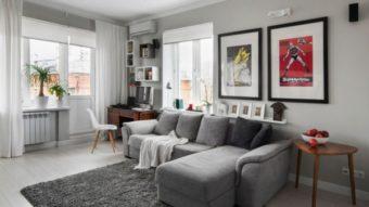 Phối màu sơn nhà đẹp- Xem ngay bí quyết tạo ra không gian nhẹ nhàng, thanh lịch