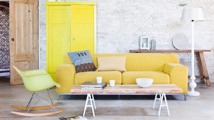 Cách phối màu sơn cho ngôi nhà – Mẹo tăng diện tích không gian nhà