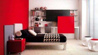 Cách phối màu sơn trong phòng ngủ – Bật mí từ chuyên gia