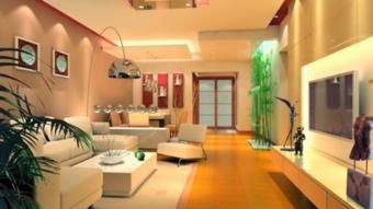 Chọn màu sơn tường nhà theo tuổi – Tiền tài may mắn