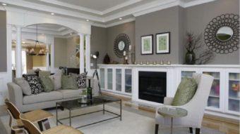 Màu sơn nhà phòng khách – Trên cả tuyệt vời