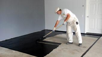 Sơn chống thấm trong nhà – Bảo vệ nhà, bền bỉ với thời gian