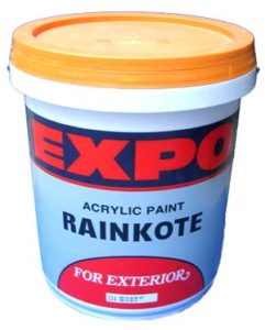 sơn nước trong nhà expo1