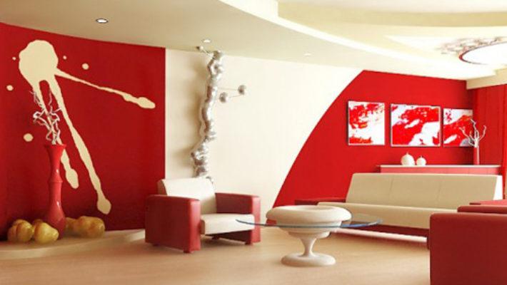 Chọn màu sơn nhà theo mệnh – An khang thịnh vượng