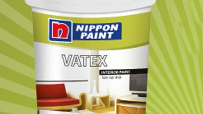 """Sơn nội thất Nippon- Điều gì khiến sơn nội thất Nippon liên tục """"hot"""""""