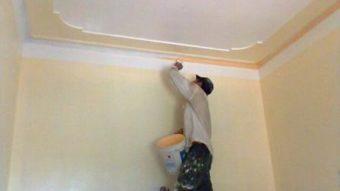 Sơn lót nội thất- Tại sao phải sử dụng sơn lót cho không gian sống của bạn?