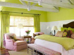 hình ảnh màu sơn nhà đẹp3